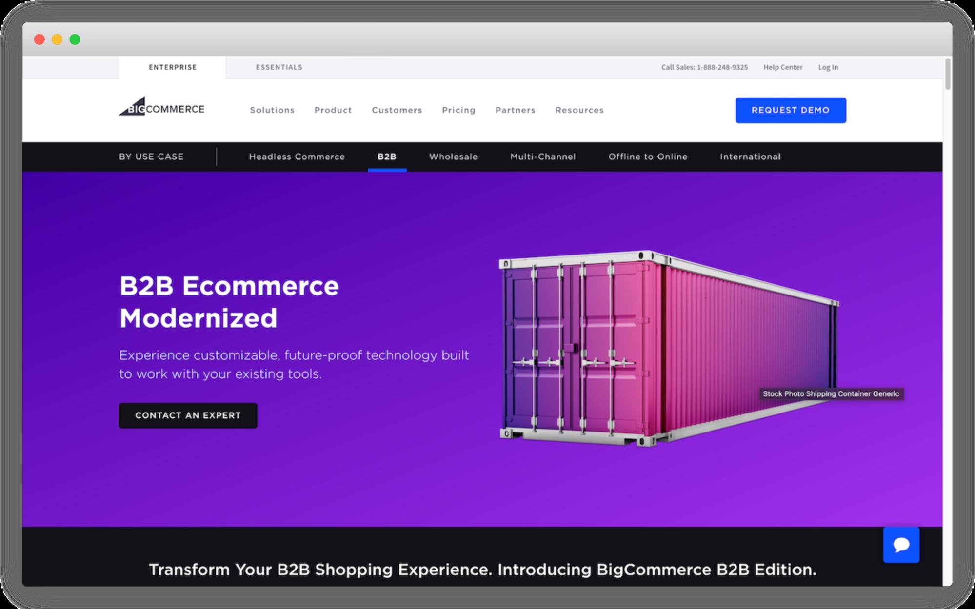 bigcommerce-b2b-ecommerce-platform