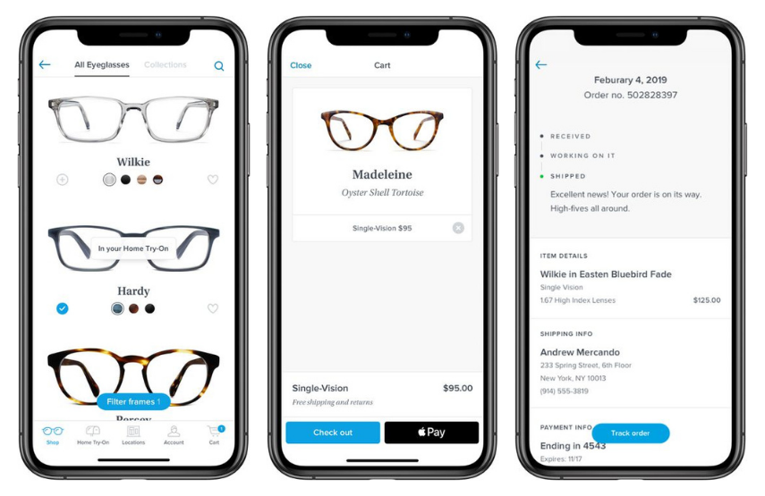 warby-parker-mobile-app