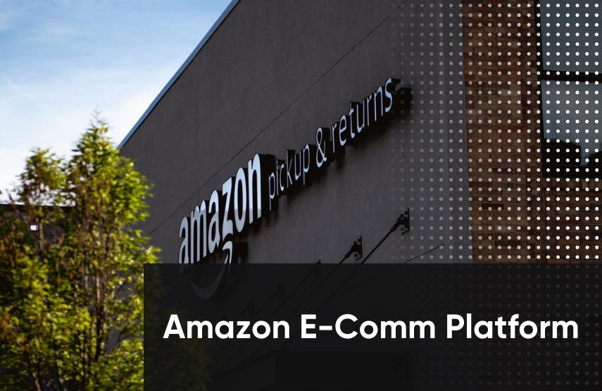 amazon e-commerce platform