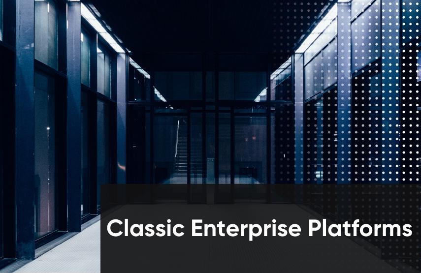 enterprise ecommerce platforms