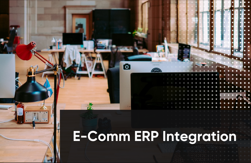 How Do You Perform ERP and E-Commerce Integration?