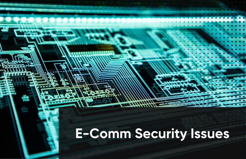 e-commerce security issues