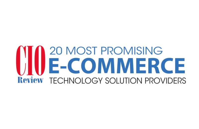 "Fabric Named One of 2020's ""Most Promising Ecommerce Technology Providers"""