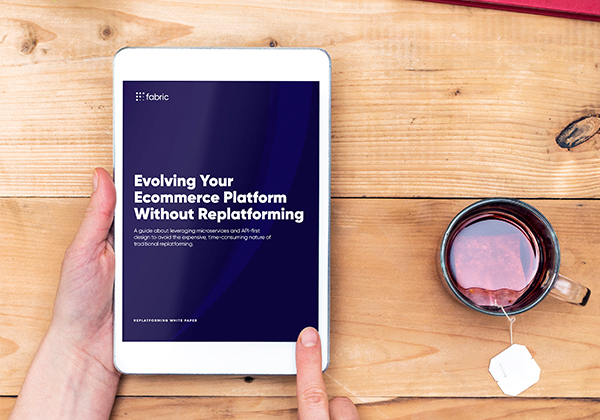 Evolving Your Ecommerce eBook