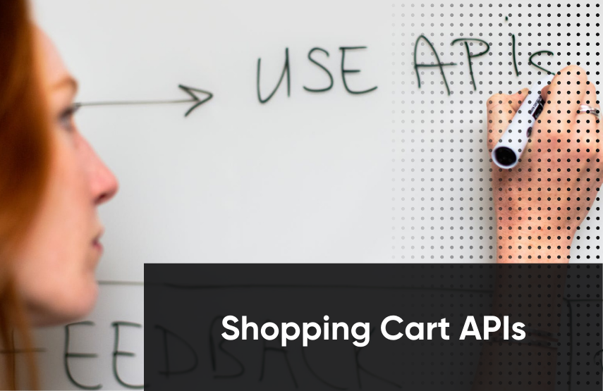 shopping cart APIs