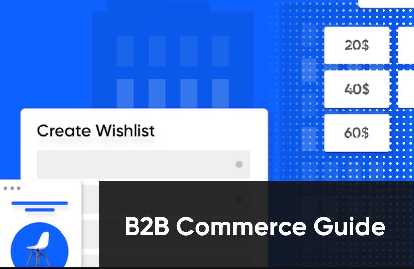 B2B Commerce Guide
