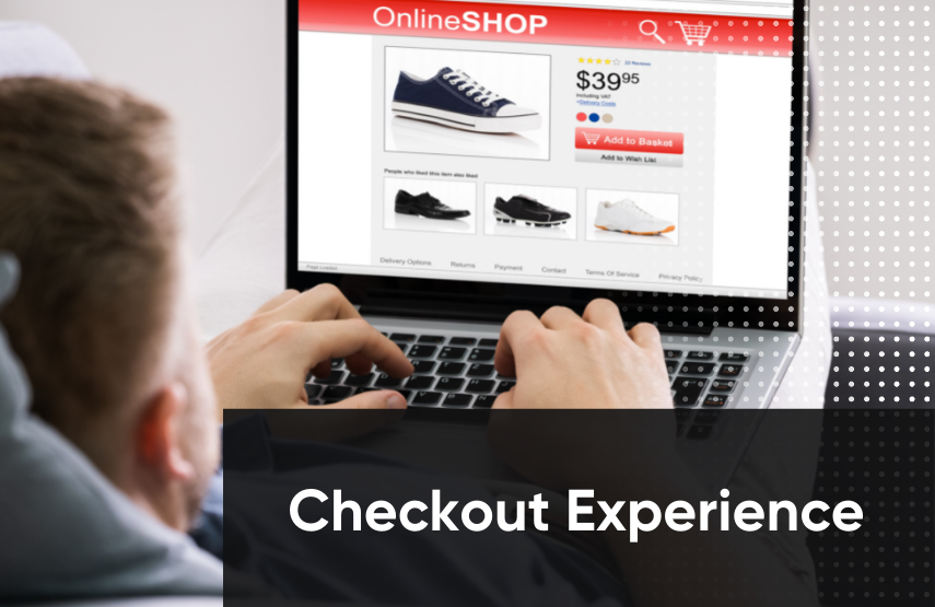 Checkout Experience