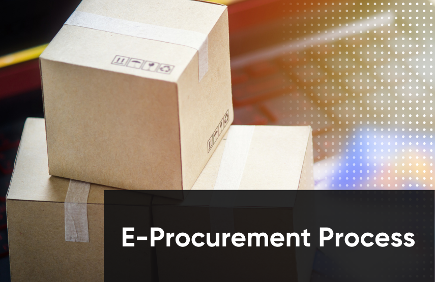 E-Procurement Process