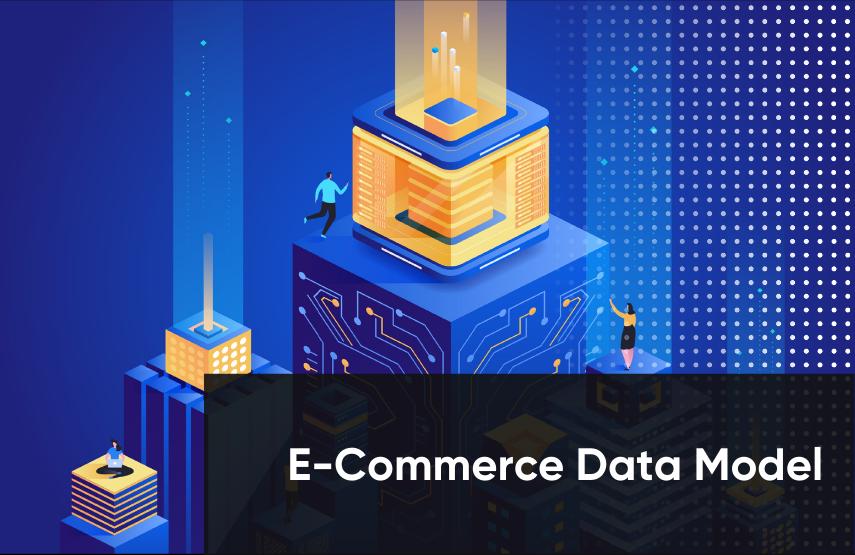 ecommerce data model