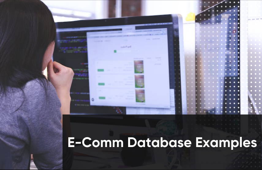 What's an Example of Good E-Commerce Database Design?