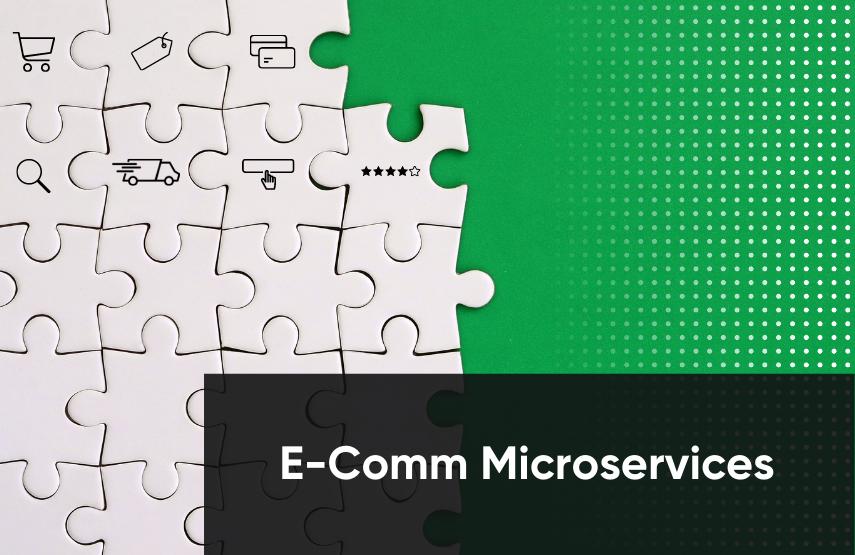 E-Commerce Microservices
