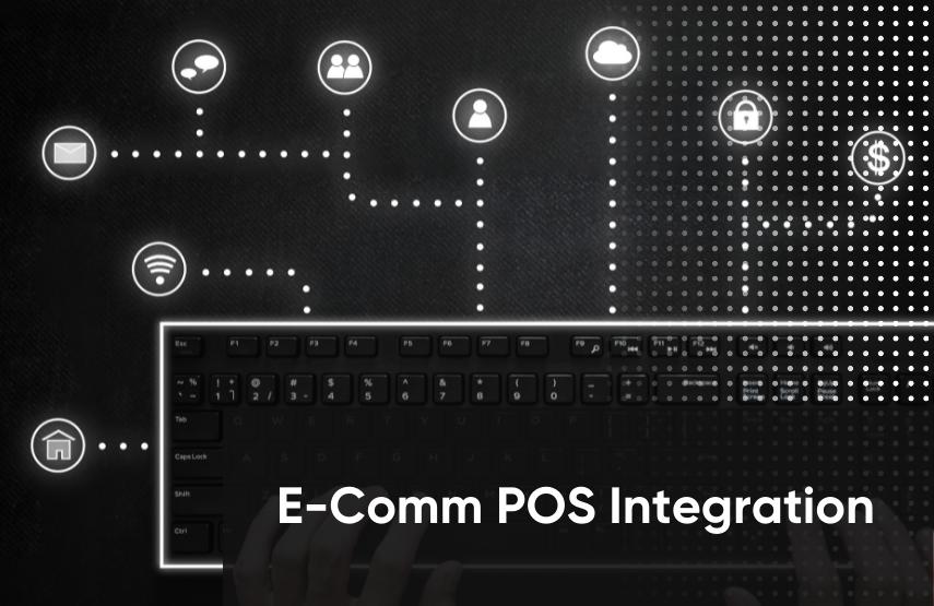 E-commerce POS Integration
