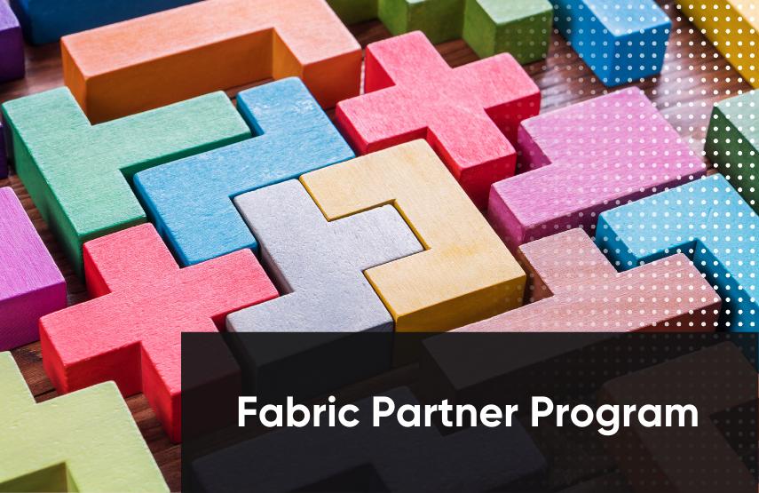 Fabric Partner Program