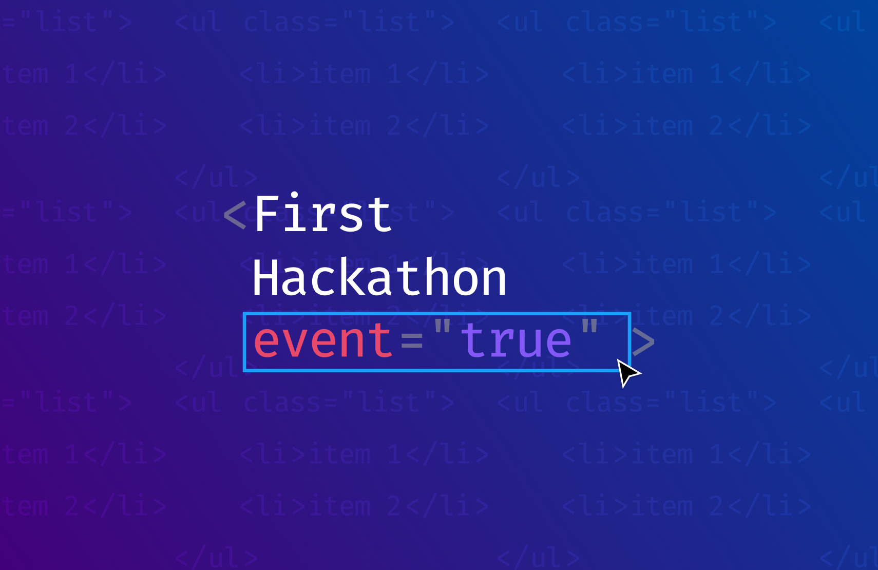 Running Our First Hackathon for Cross-Team Connections