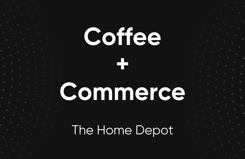 Home Depot Site Breakdown