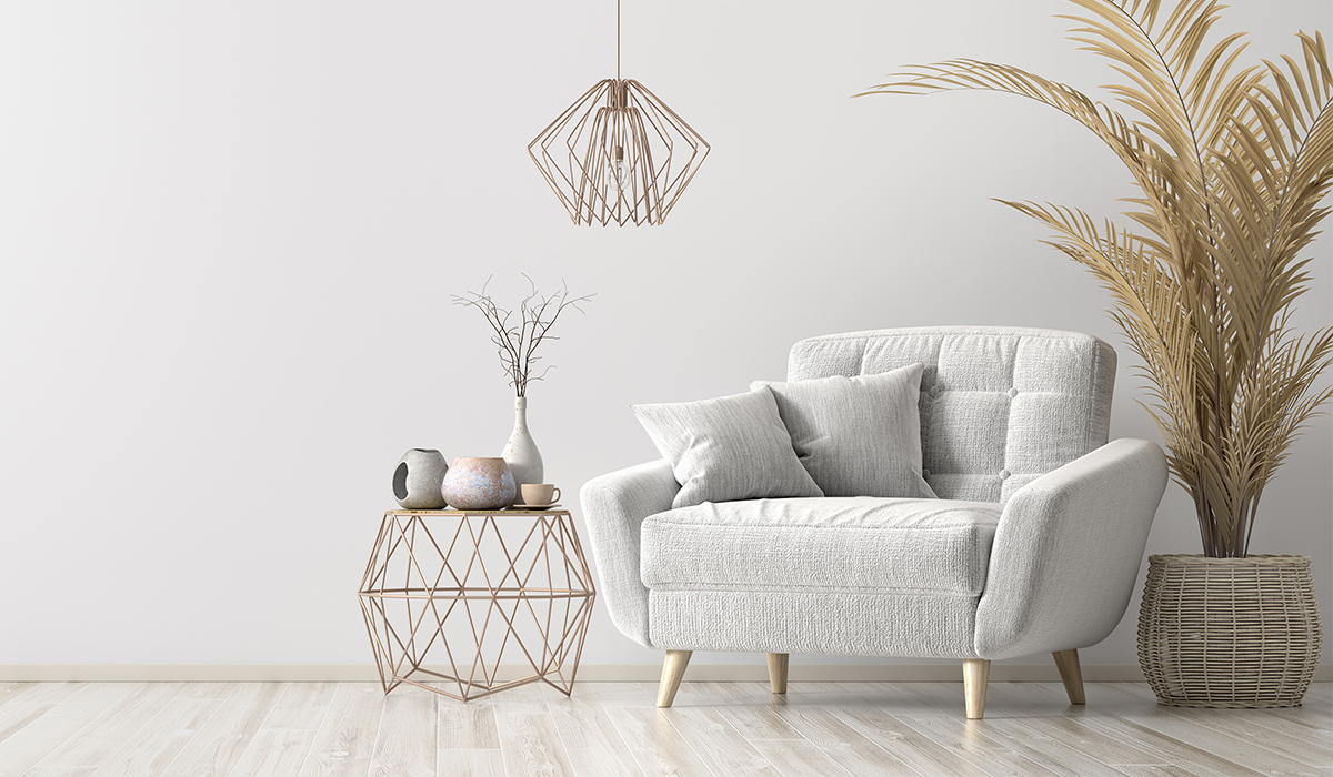 2020 Home Decor Report for Online Retailers