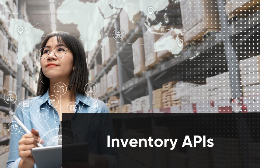 Inventory APIs