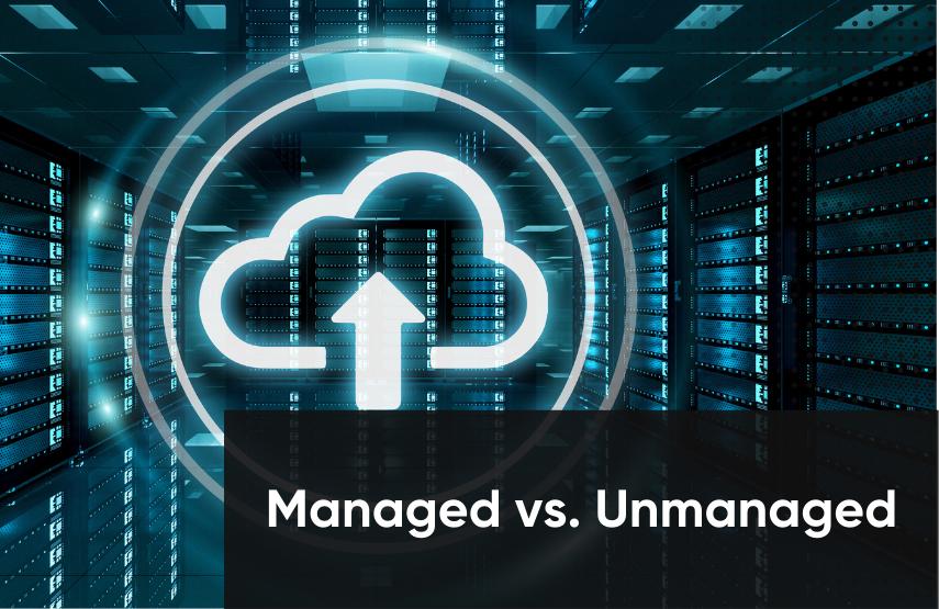 Managed vs. Unmanaged E-commerce