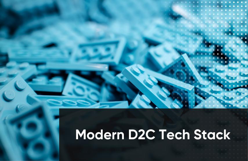 Modern D2C Tech Stack