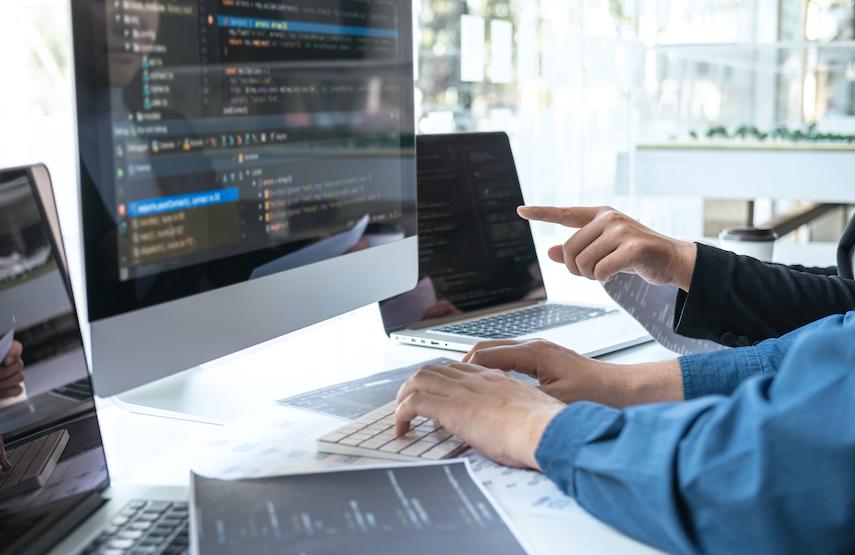 The Modular Method for Replatforming E-commerce