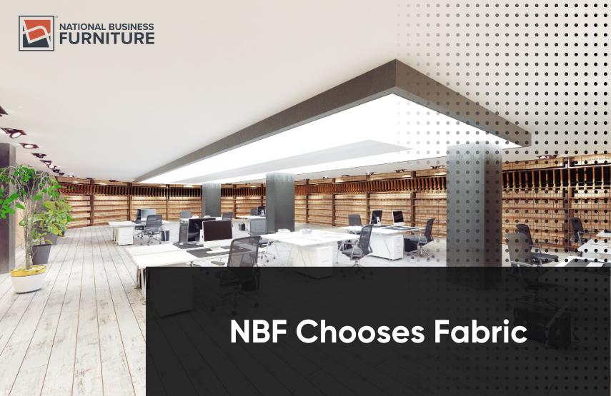 National Businesses Furniture Chooses Fabric to Modernize B2B E-Commerce