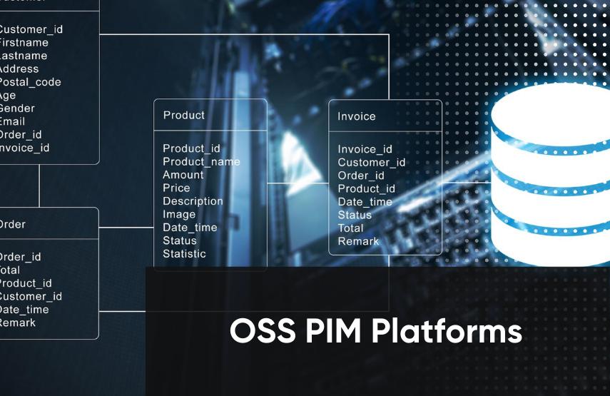 The Best Open Source PIM Platforms
