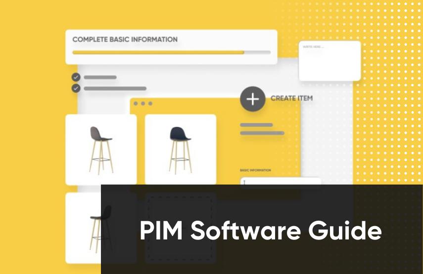 PIM Software Guide