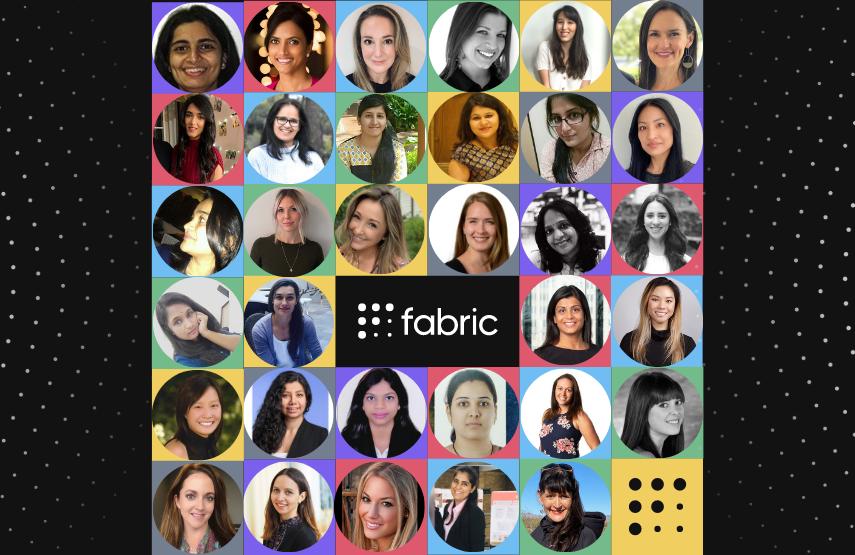 Meet the Women of Fabric: International Women's Day 2021